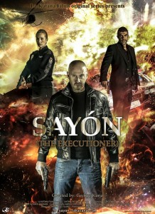 mindie-winners-october2015-poster-SAYÓN (THE EXECUTIONER)