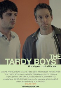mindie-winners-november2015-poster-The Tardy Boys