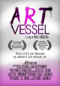 mindie-winners-july2016-poster-Art Vessel