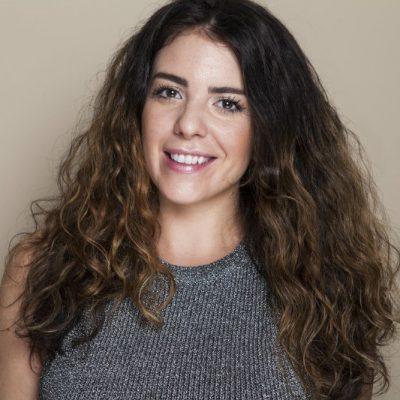 Isabella Mastrodicasa